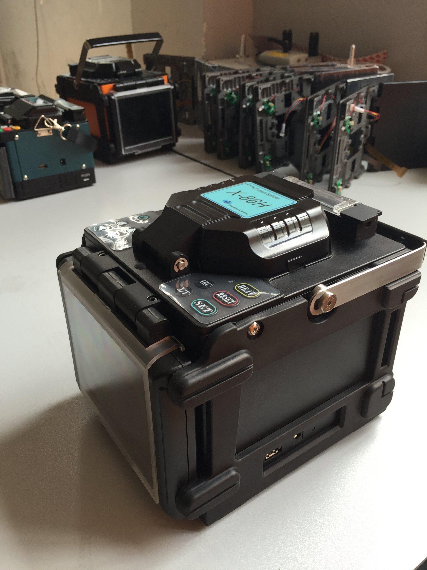 Shinho Fibre Splicing Machine X-86h