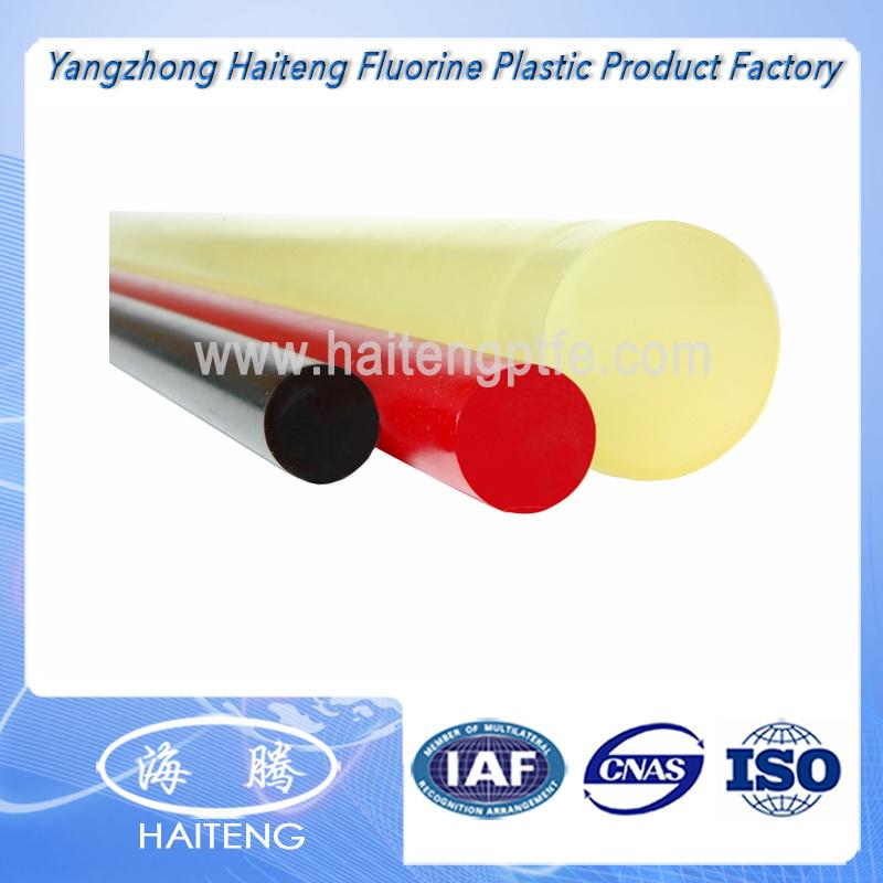 Good Insulation Resistant PU Rod Polyurethane Rod