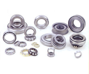 Custom Clutch Release Bearing Applied in Automobile with Precise Processing