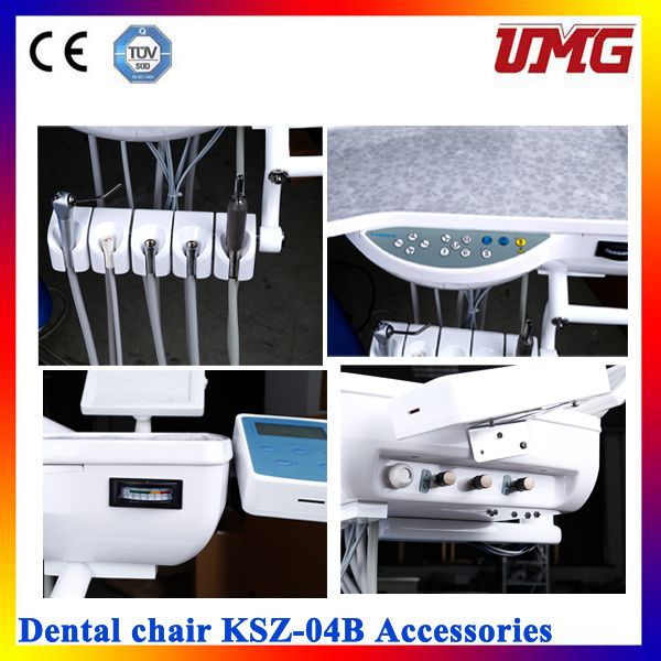 Dental Product China Dental Chair for Sale