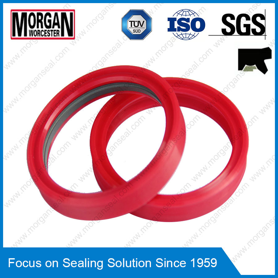 PTFE/NBR Material Tdi Series Hydraulic RAM Rod Seal Ring