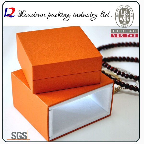 Quality Wood Jewelry Storage Box Jewelry Gift Box (Ys349)