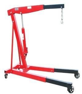3t Shop Crane AA-0601d