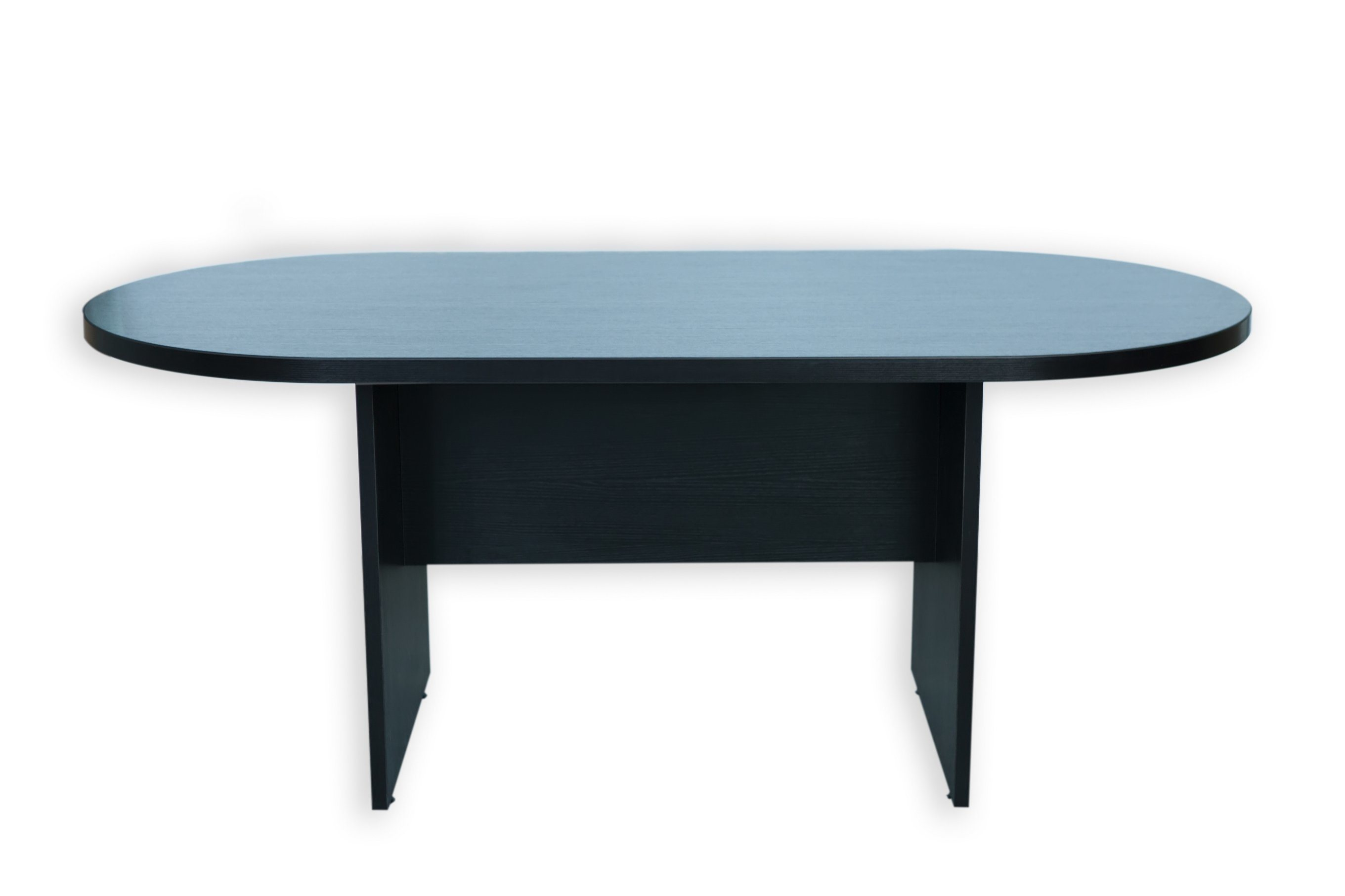 Modern High Quality MFC Board Office Furniture R/T Conference Table
