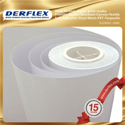 Solvent Print Super Width 3200mm PP Paper