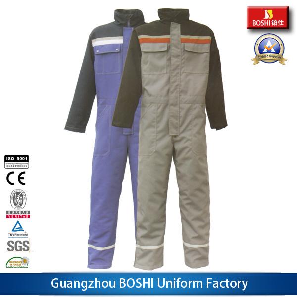 Coverall Uniform 20