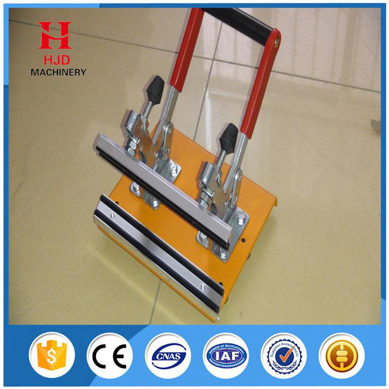 Chain Wheel Screen Stretching Machine