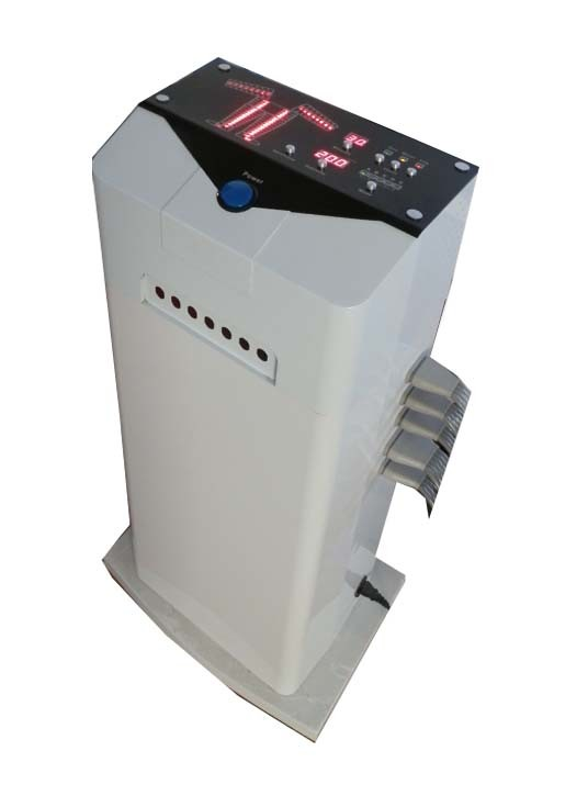 New 3D Air Pressure Slimming Machine B-8320