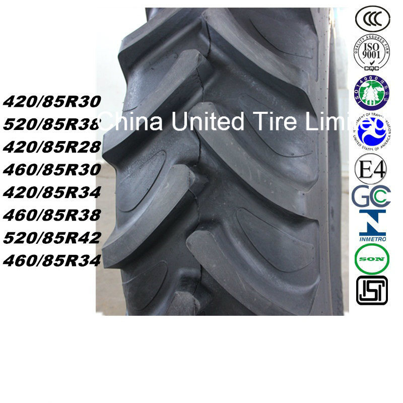 Radial Agricultural Tire with Good Quality and Competitive Price