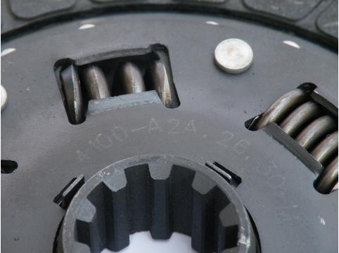 High Quality JAC1025 Clutch Disc