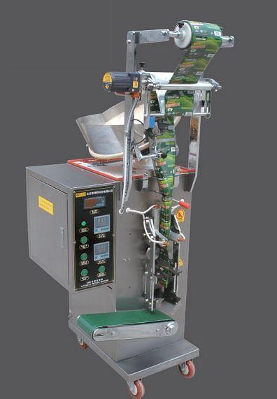 Dxdk Series Pillow Automatic Sachet Packaging Machine