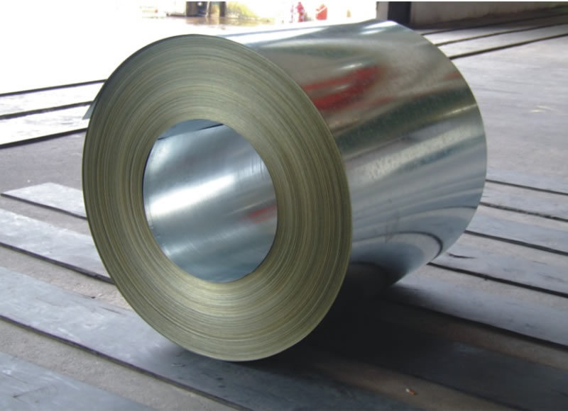 Galvanized Steel / PPGI Steel Coil / Steel Plate