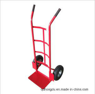 Manufacturer of Hand Trolley (HT1830)
