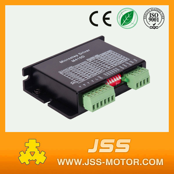 2 Phase DC Stepper Motor Driver
