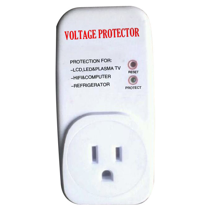 10A/13A/16A Power Surge Voltage Protector (JS101UV)