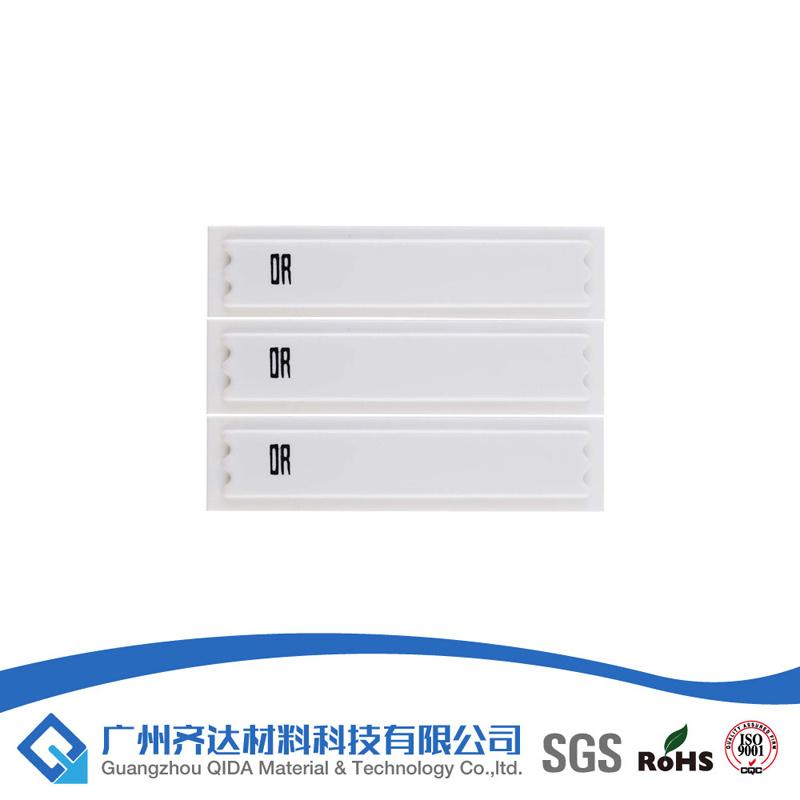 EAS Labels 58kHz Cheap EAS Am Soft Label for Retail