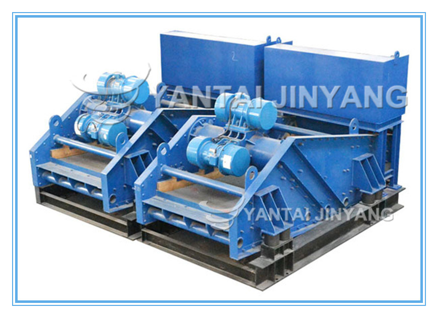 Ore Screening Machine Dw Vibrating Screen