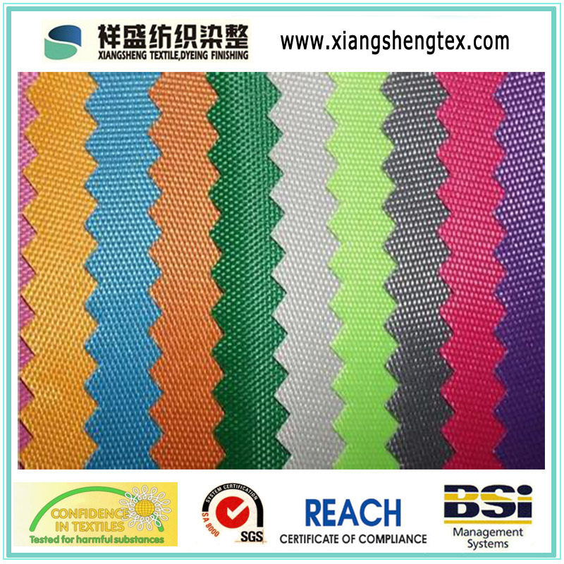 300d Ploy Oxford Fabric with PVC