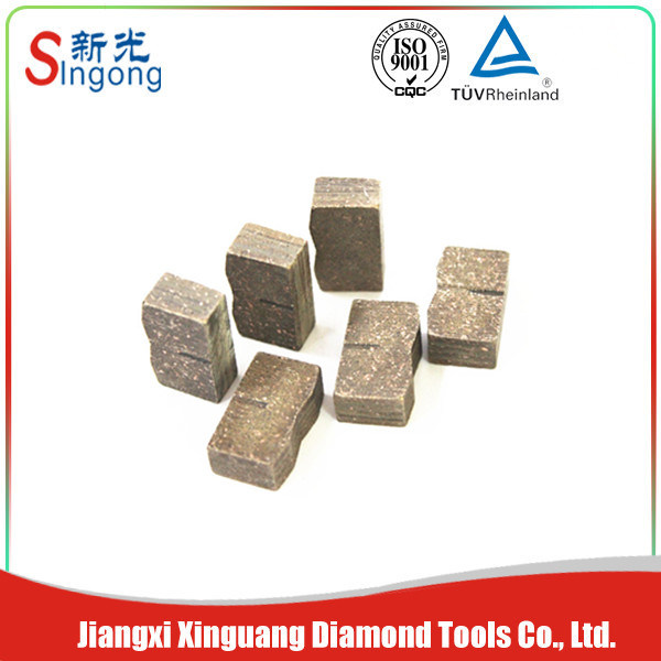 Premium Quality Diamond Segments