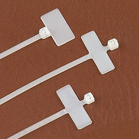 Marker Nylon Cable Ties