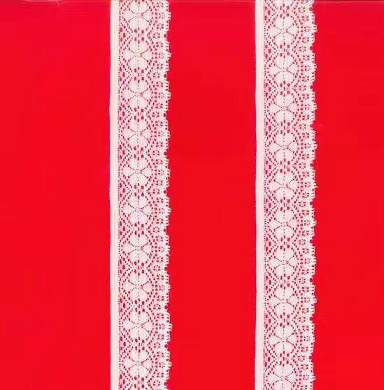 High Quality Elastic Lace