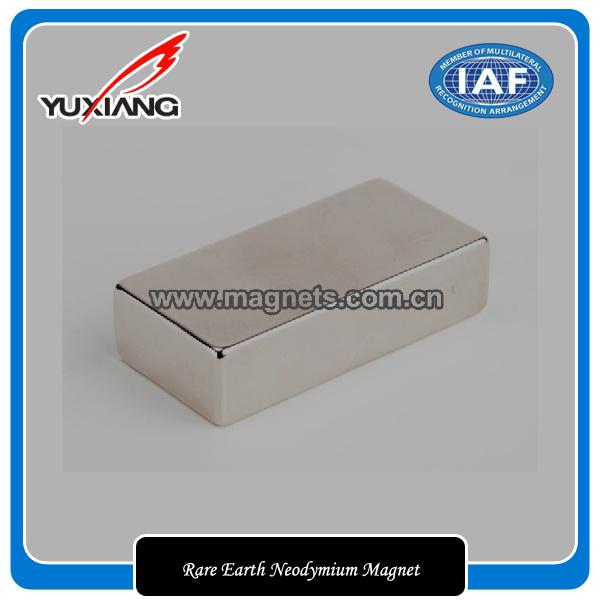 Rare Earth Neodymium Magnet Manufacturer