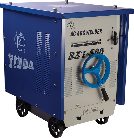 Bx1 ~ 630 Moving Core Type AC Arc Welder