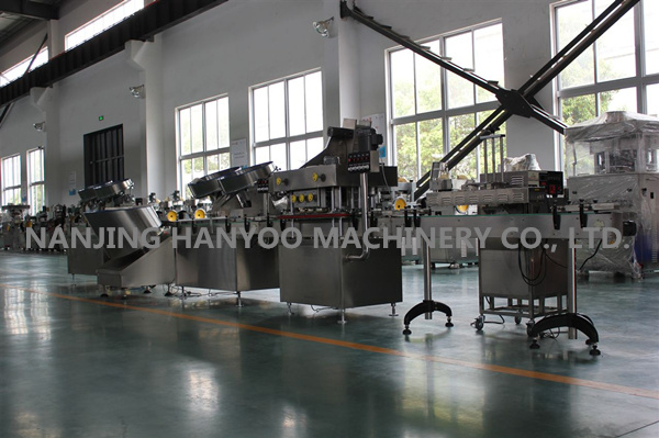 Pharmaceutical Capsule / Tablet / Candy / Pill Counting Machine (SPT-120)