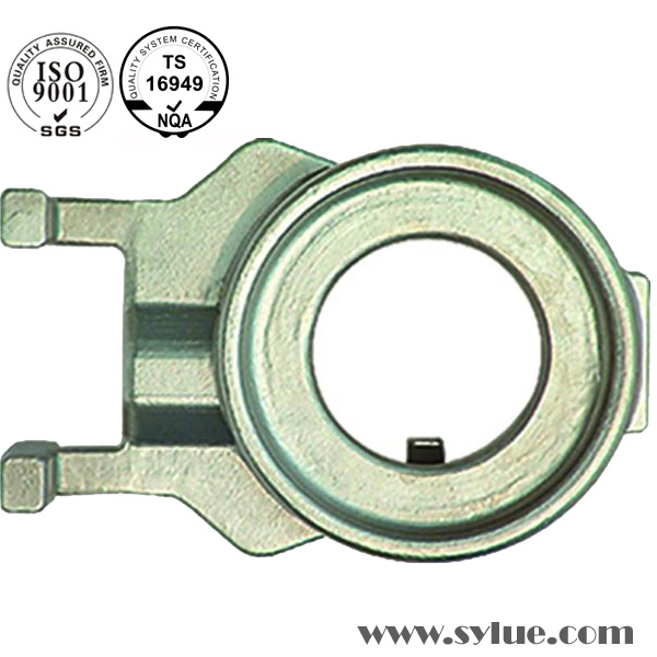 Ningbo Professional Precision Steel Die Casting Hardware with ISO9001 Approval