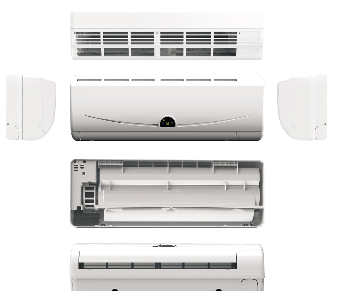 Energy Saving Air Conditioning Wall Split