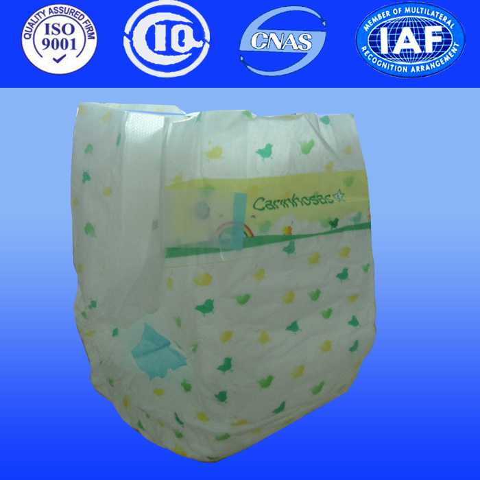Daily Use Product Classic Cotton Baby Diaper