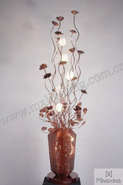 Modern Home Decorative Lamp/ Floor Standing Lamp (ML6695-8)