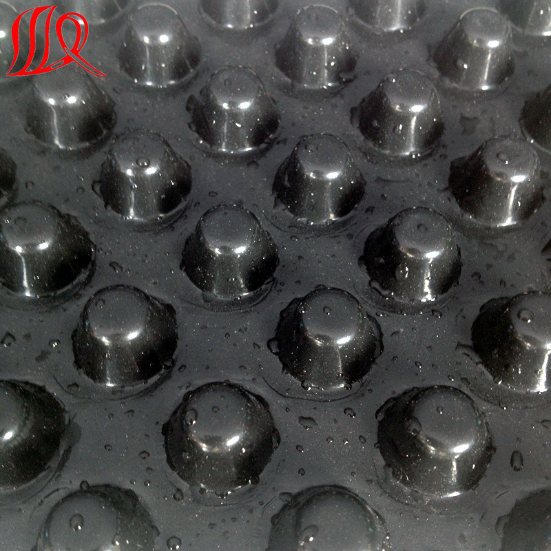 Dimple HDPE Geomembrane Price