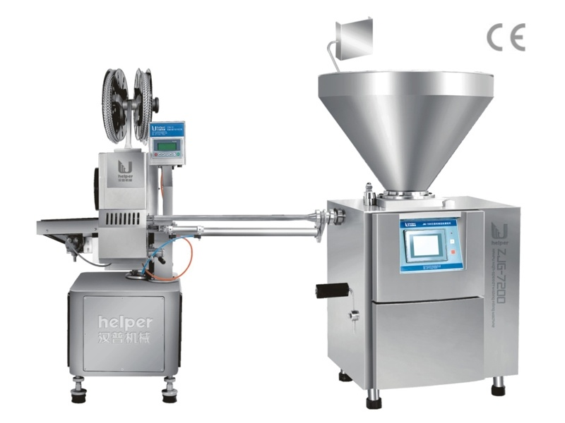 sausage filler machine suppliers