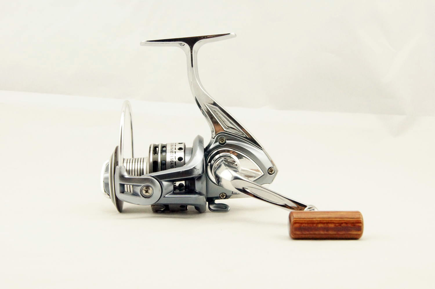 Fishing Reel Fishing Tackle Metal (LA3000A)
