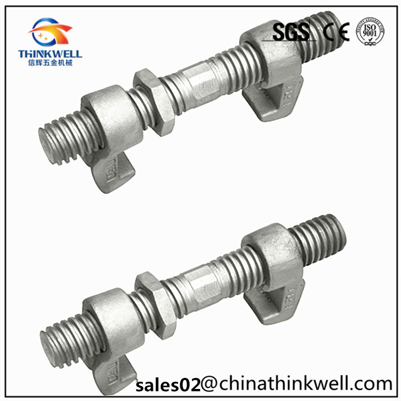 280mm Tension Container Accessories Bridge Fittings