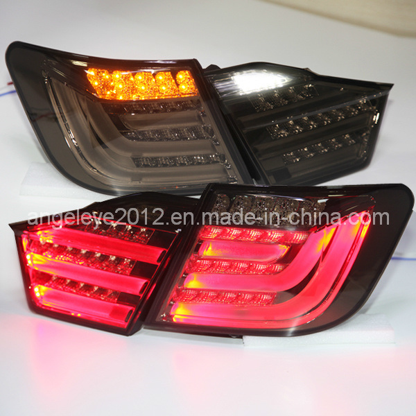 New Aurion Camry LED Taillamps for BMW Style Blackv2