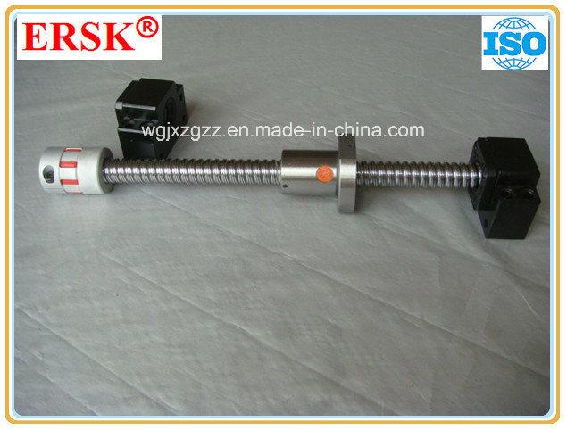 Flexible Quick Shaft Coupling for CNC Machine