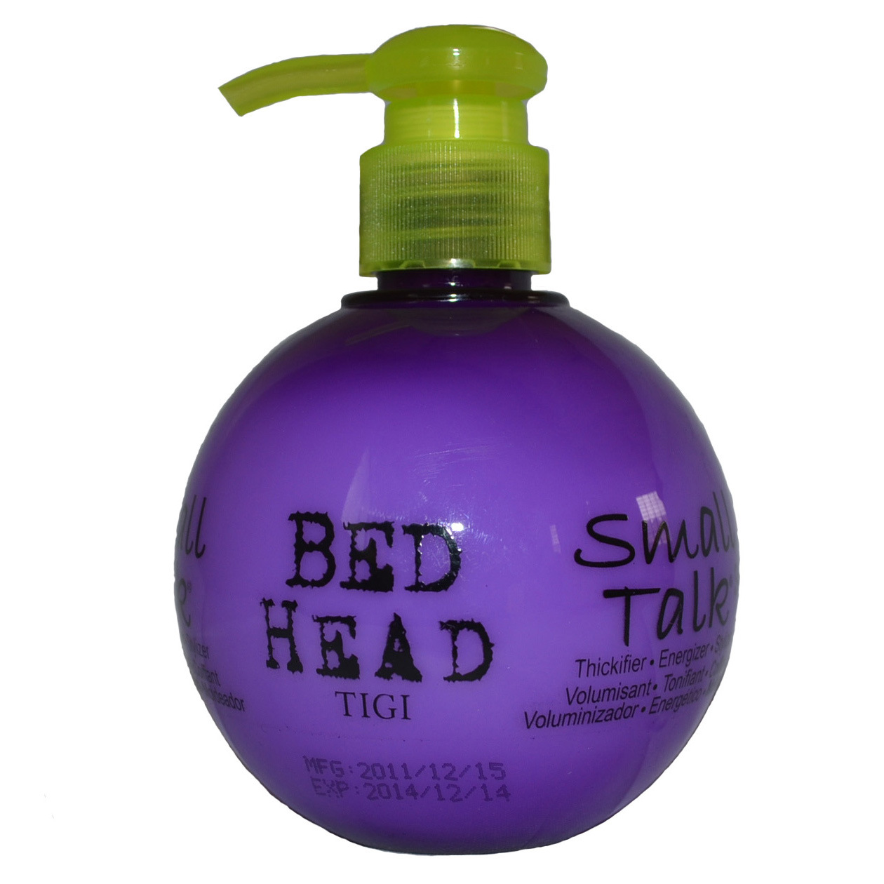 Bed Head Hair Elastin 280ml