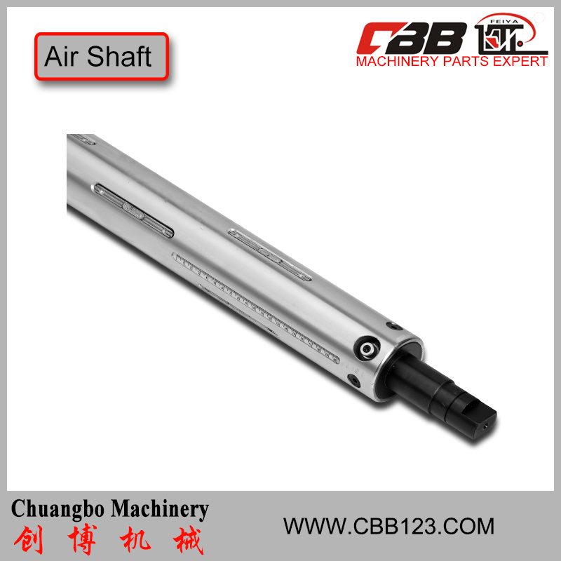 China Made High Quality Air Shaft