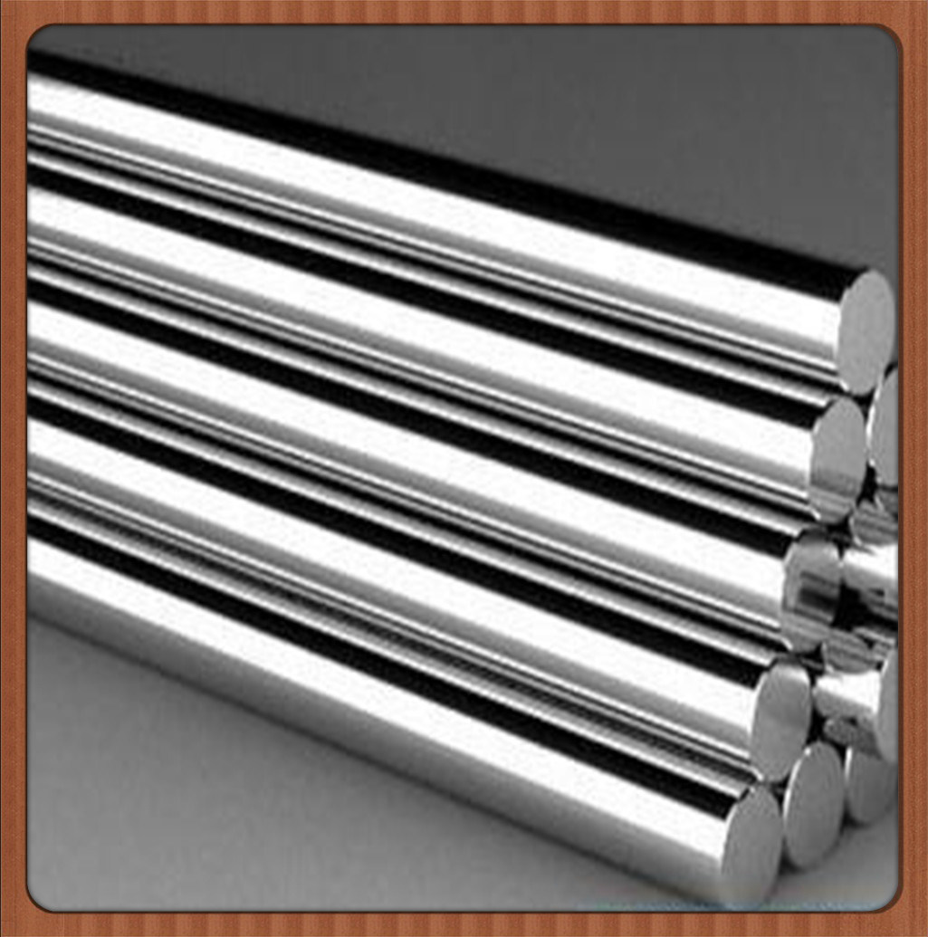 High Strength C350 Stainless Steel Bar with Good Properties