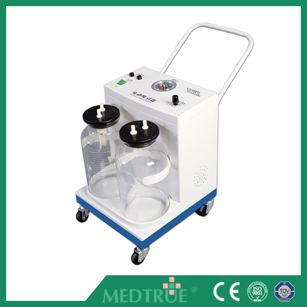 CE/ISO Approved Medical Electric Suction Device (MT05001019)