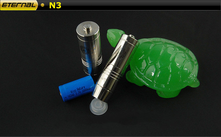 Explosion Proof Rechargeable Jade Test LED Torch with CREE LED