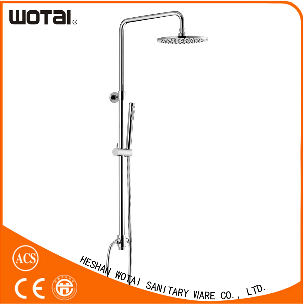 GS2103-Sf Cold and Hot Single Lever Water Shower Mixer