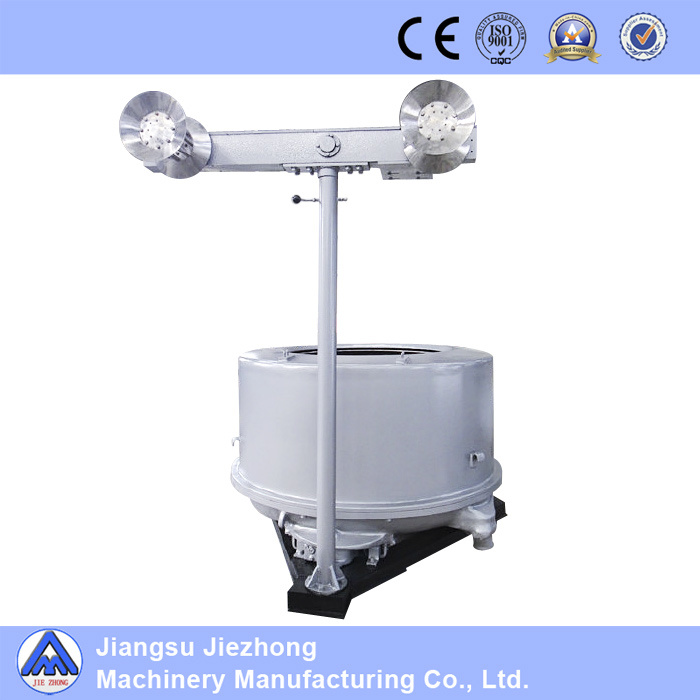 Tl-1200 (210Kg) Spin Dryer/Dewatering Machine for Laundry Busiess