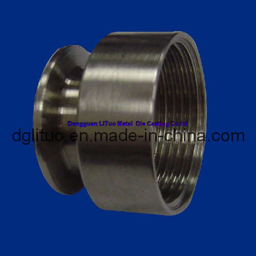 Machining Parts/CNC Machining Parts/Aluminium Alloy Die Casting