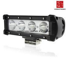 LED Car Light of LED Light Bar IP68 Waterproof 40W for SUV Car LED off Road Light and LED Driving Light