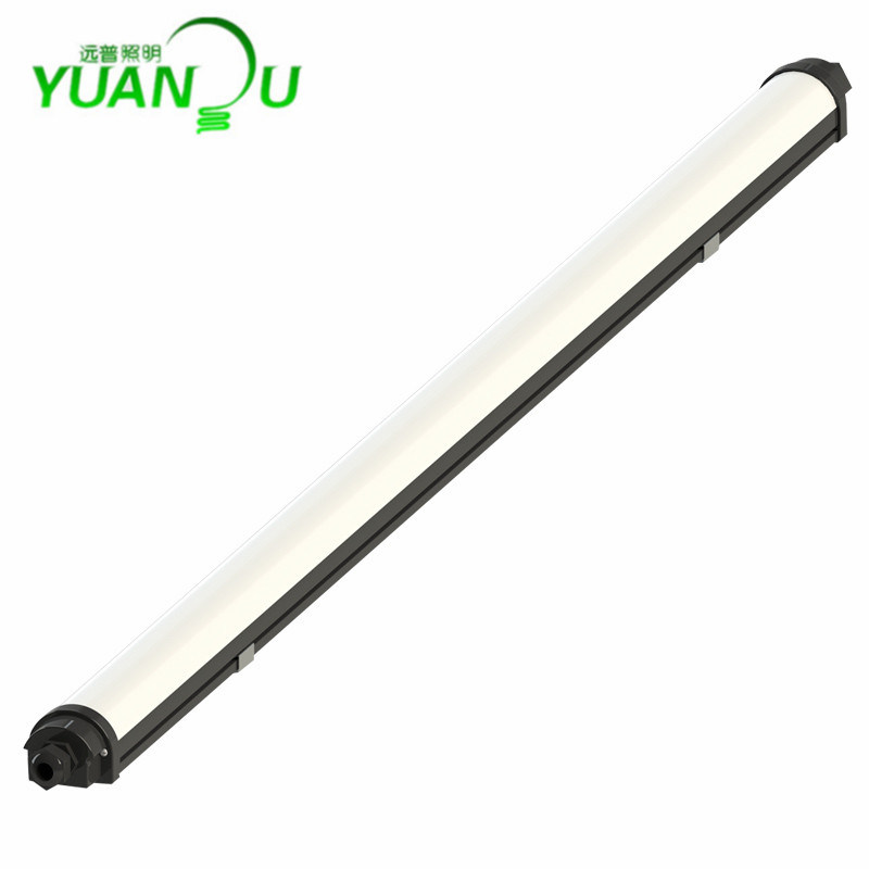 Double Color Die New Design Slim LED Tube Light