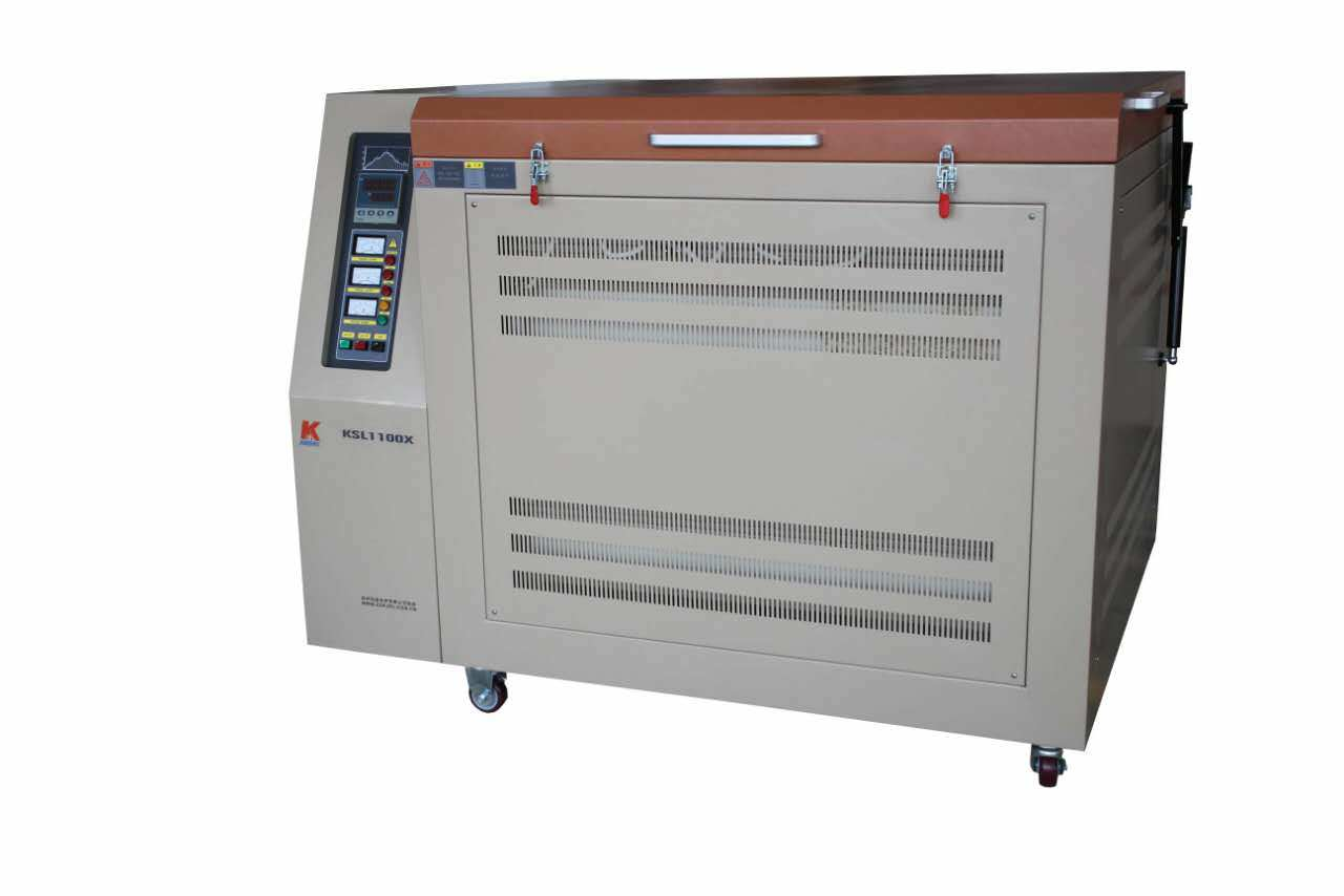 Swing-up Heating Box Electric Furnace