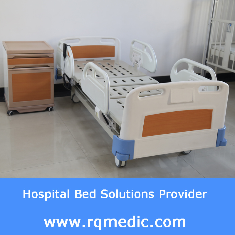 Five-Function (A6-2) Electric Medical Bed/Hospital Bed
